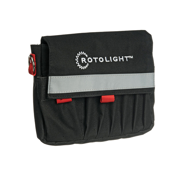 Rotolight Video Accessory Belt Pouch