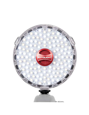 Rotolight NEO On-Camera LED Light **