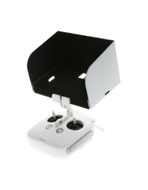 DJI Inspire 1 / Phantom PT57 - RC Shade Hood for Tablet