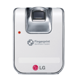 LGE F/PRINT CARD READER INT **