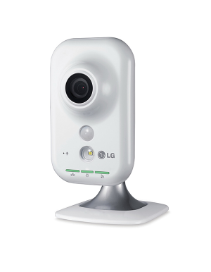 LGE IP Wireless Camera 720P **