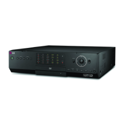 LGE DVR 16CH DVR with 2TB HDD