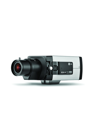 LGE IP HD CAM WDR H264 2MP **
