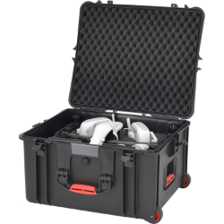 HPRC 2730W-02 - Wheeled Hard Case for DJI Inspire 1 v2/Pro
