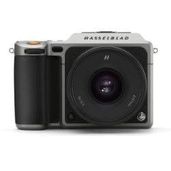 Hasselblad X1D-50c Kit Including XCD 45mm Lens