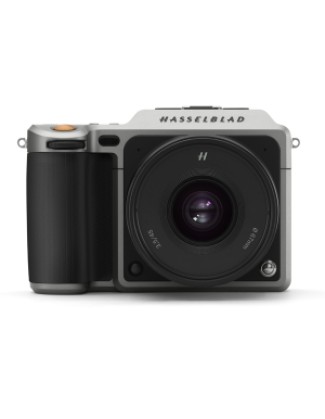 Hasselblad X1D kit including XCD 45mm lens