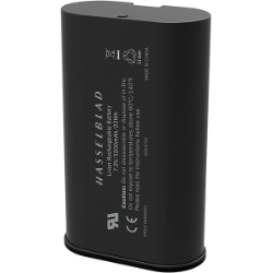 Hasselblad Rechargeable Battery 3200 mAh for X1D-50c