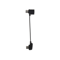 DJI Mavic PT4 - Reverse Micro USB Connector