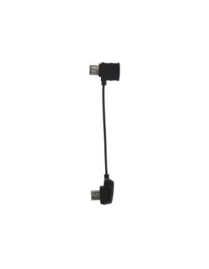 DJI Mavic PT4 - Reverse Micro USB Connector