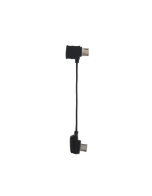 DJI Mavic PT3 - Standard Micro USB Connector
