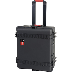 HPRC 2700W - Wheeled Hard Case for DJI Ronin-M