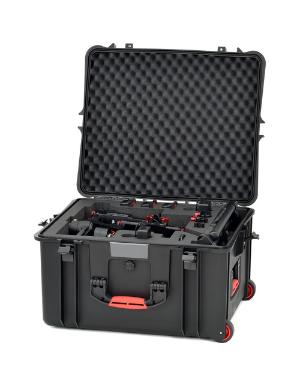 HPRC 2730W - Wheeled Hard Case for DJI Ronin-MX
