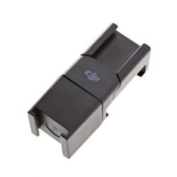DJI Osmo PT38 - Quick Release 360 Mic Mount