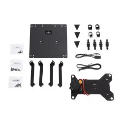 DJI Matrice 600 PT1 - Zenmuse X3/X5/XT/Z3 Mounting Kit
