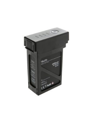 DJI Matrice 100 PT33 - TB47D Battery 4500mAh