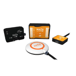 NAZA-M V2 Combo Centralita + GPS Multicopter