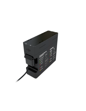 DJI Inspire 1 4-Bay Battery Charging Hub (SmartPower)