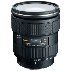 Tokina 24-70mm f/2.8 PRO FX for Canon