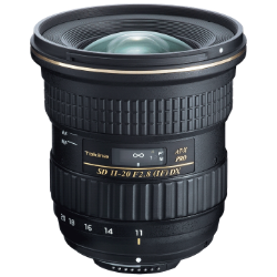 Tokina 11-20mm f/2.8 PRO DX for Nikon