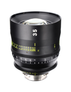 Tokina Cinema 35mm T1.5 Lens for Sony E-Mount