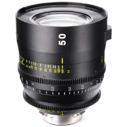 Tokina Cinema 50mm T1.5 Lens for Micro Four Thirds Mount