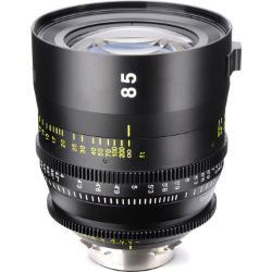 Tokina Cinema 85mm T1.5 Lens for Canon EF Mount