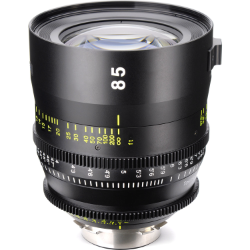 Tokina Cinema 85mm T1.5 Lens for Sony E-Mount