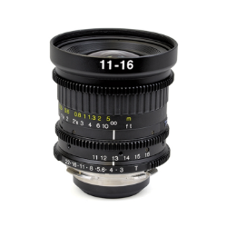 Tokina Cinema 11-16mm T3 DX Lens for PL Mount