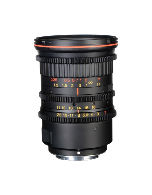 Tokina Cinema 11-16mm T3 DX Lens for Sony E-Mount