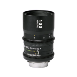 Tokina Cinema 100mm T2.9 Lens for PL Mount