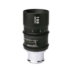 Tokina Cinema 100mm T2.9 Lens for Sony E-Mount