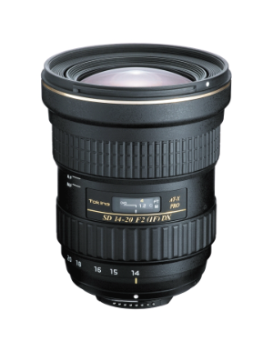 Tokina 14-20mm f/2 PRO DX for Nikon