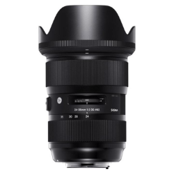 Sigma 24-35mm f/2 DG HSM Art for Canon