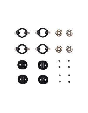DJI Inspire 2 PT10 - 1550T Quick Release Propellers Mounting Plates