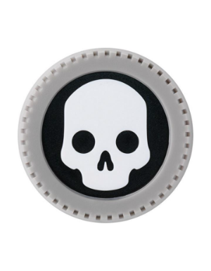 BlackRapid LensBling Skull for Nikon