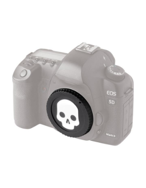 BlackRapid Skull Lenscap for Canon