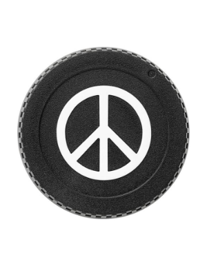 BlackRapid Peace Lenscap for Canon