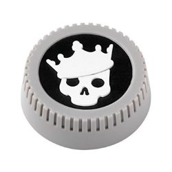 BlackRapid Skull Crown Lenscap for Nikon