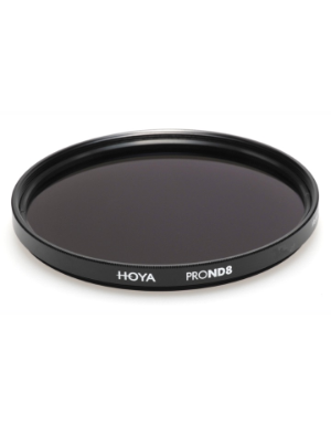 Hoya 49mm Pro ND8 Filter