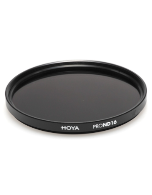 Hoya 49mm Pro ND16 Filter