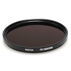 Hoya 49mm Pro ND200 Filter