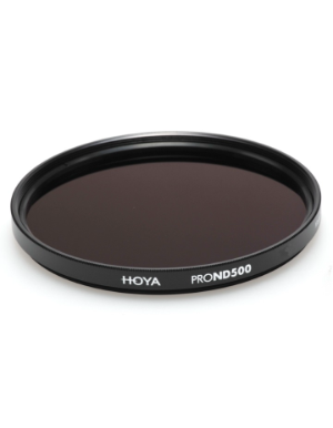 Hoya 49mm Pro ND500 Filter