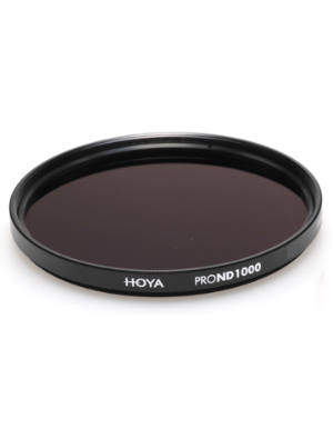 Hoya 49mm Pro ND1000 Filter