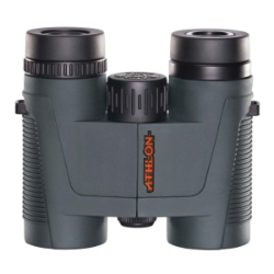 Athlon Talos 10x32 Phase Coated Binoculars
