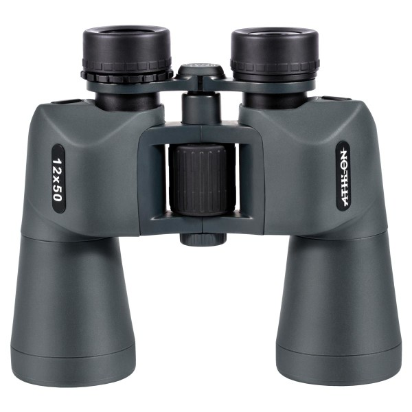 Athlon Neos 12x50 BAK 4 Prism Binoculars