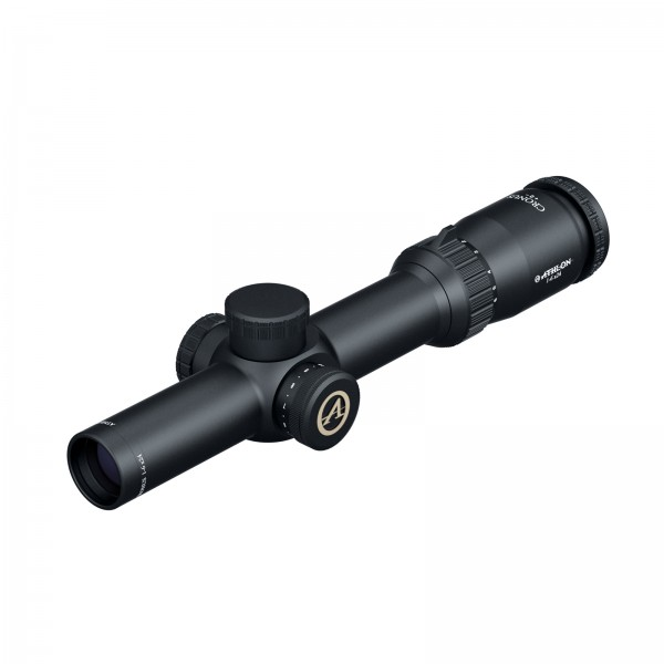 Athlon Cronus 1-6x24 30mm ATSR16 FFP IR-MOA Riflescope **