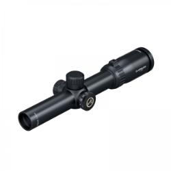 Athlon Midas BTR 1-6x24 30mm Riflescope ATSR16 SFP IR-MOA