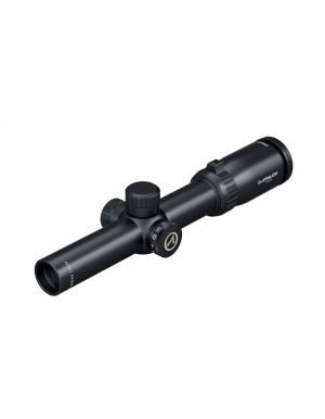 Athlon Midas BTR 1-6x24 30mm Riflescope ATSR16 SFP IR-MIL