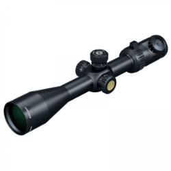 Athlon Argos BTR 6-24x50 30mm Riflescope APMR FFP IR-MIL