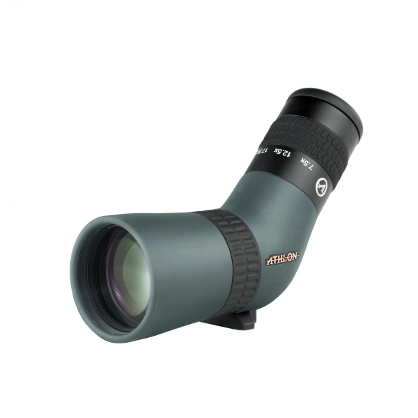 Athlon Ares 7.5-22.5x50 ED 45 Degrees Spotting Scope